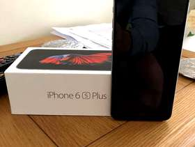 Freecycle IPhone 6s 64g