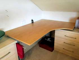 Freecycle Desk