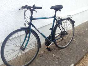 Freecycle Bicycle