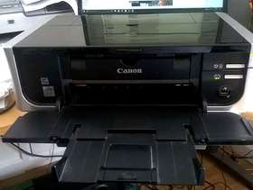 Freecycle Canon Inkjet printer