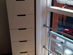 Freecycle Slim drawer