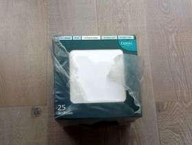 Freecycle White wall tiles