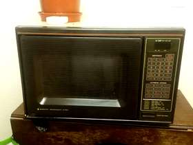 Freecycle Industrial Microwave