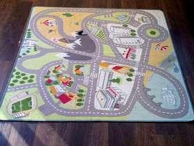 Freecycle Childrens rug