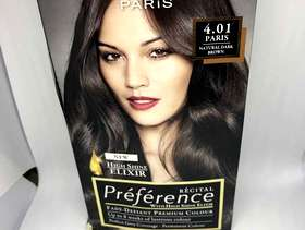 Freecycle L'Oreal Recital Preference hair dye