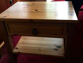 Freecycle Table with draw