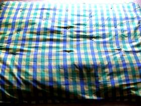 Freecycle Futon mattress for 3 seater sofa bed