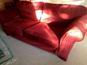 Freecycle Multiyork large Sofa