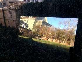 Freecycle Mirror - 4'x8'