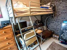 Freecycle Bensons For Beds C Bunk Deluxe