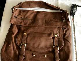 Freecycle Brown bag
