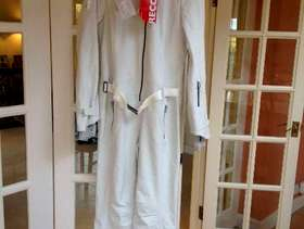 Freecycle Brand New With Tags Sweaty Betty Ski Snowboard All in ...