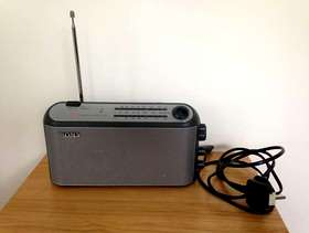 Freecycle Sony Radio