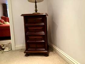 Freecycle Chest of drawers