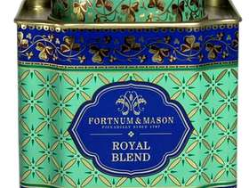 Freecycle Fortnum & Mason Royal Blend Tea (loose tea leaves in ...