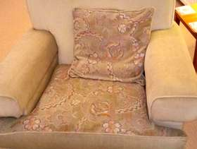 Freecycle GPlan 3 Piece suite