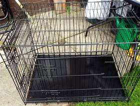 Freecycle Dog crate