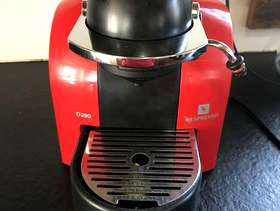 Freecycle Old Nespresso machine that won't turn on