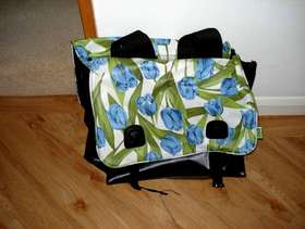 Freecycle Cycle Panniers