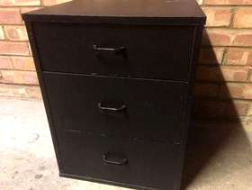 Freecycle Small Set of Drawers
