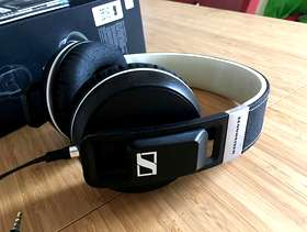 Freecycle Sennheiser Urbanite XL headphones
