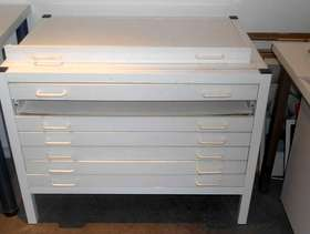 Freecycle Plan chest
