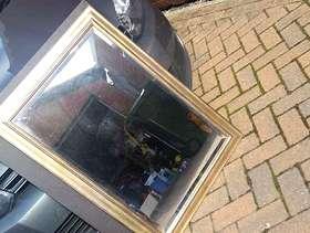 Freecycle Mirror