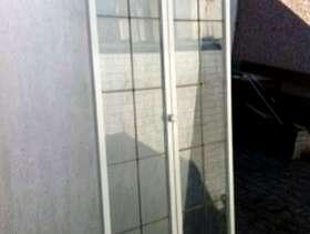 Freecycle Folding double doors