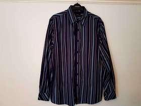 Freecycle Mens Thomas Nash Shirt (medium) - £5