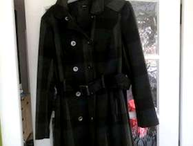 Freecycle Next Coat size 18