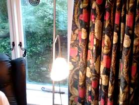 Freecycle Spotlight /Reading lamp