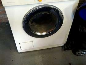 Freecycle Miele washing machine