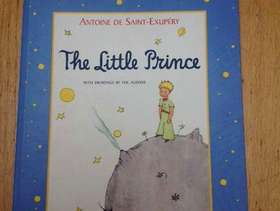 Freecycle The Little Prince - 100th Anniversary Ed - Ade Saint-Exupery