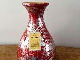 Freecycle Beautiful vase