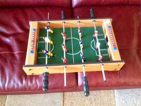 Freecycle Table Football Game