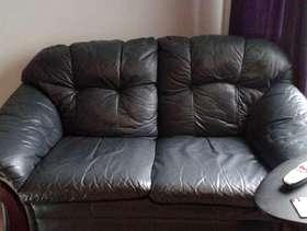 Freecycle 2 seater & 3 seater sofas