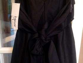 Freecycle LOVELY BLACK DRESS - Stylish/Glam -BETSY & ADAM BY LINDA ...