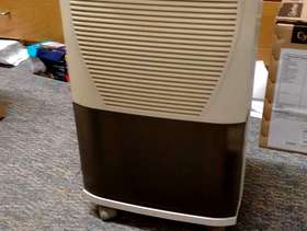 Freecycle Dehumidifier