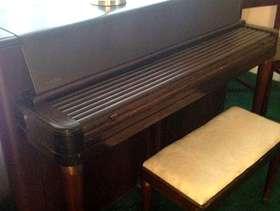 Freecycle Free Piano!