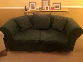 Freecycle Two Seater sofa - Collins & Hays