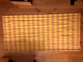 Freecycle 2 Roman Blinds
