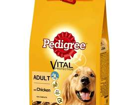 Freecycle Free pedigree vital complete and pedigree complete puppy