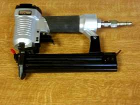 Freecycle Sealey air nail gun