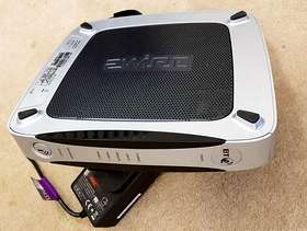 Freecycle BT Wi-Fi router