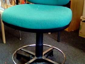 Freecycle Office Chairs