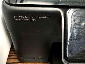 Freecycle HP printer & monitors