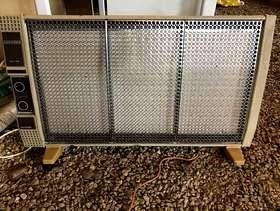 Freecycle Heater