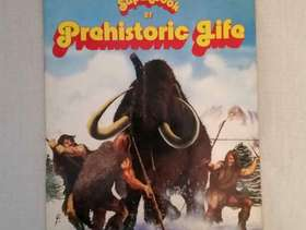 Freecycle The Super Book of Prehistoric Life