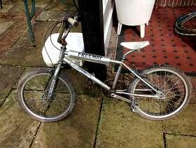 Freecycle Bikes