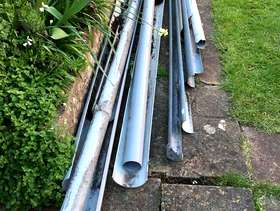 Freecycle Guttering